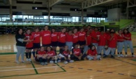 I TORNEO SFBOL INDOOR CADETE- LALN 2012